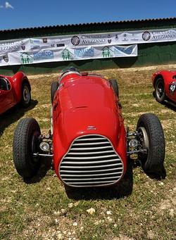 1952 Monaci 8C Bimotore Zagato (8)