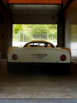 1967 Porsche 910 (1)