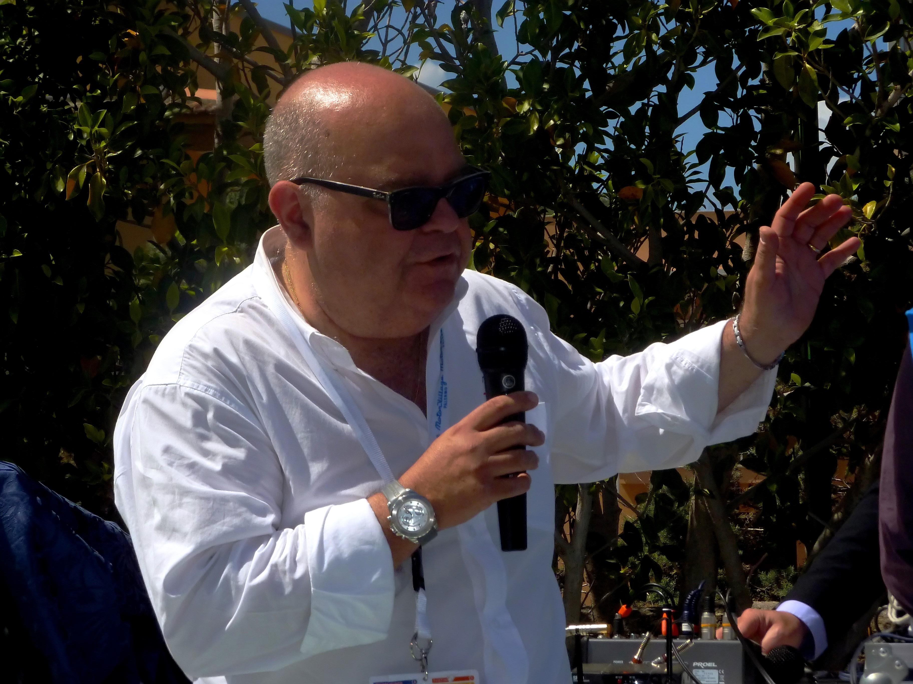 Award ceremony Villa de Cordova (9)