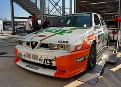 1992 Alfa Romeo 155 GTA S1 (17)