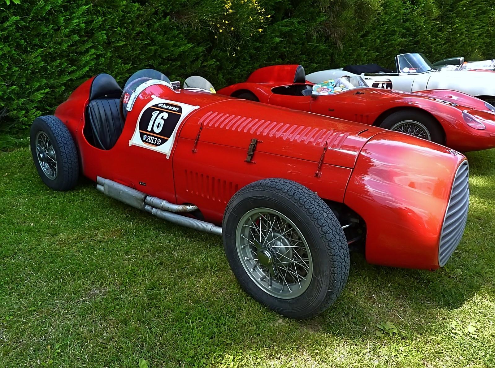 1952 Monaci 8C Bimotore Zagato (24)