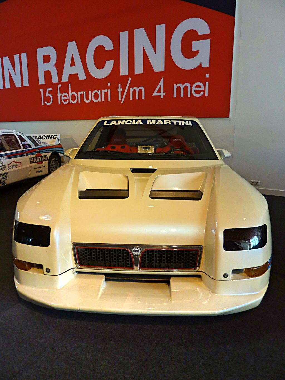 MARTINI Lancia ECV2 1988