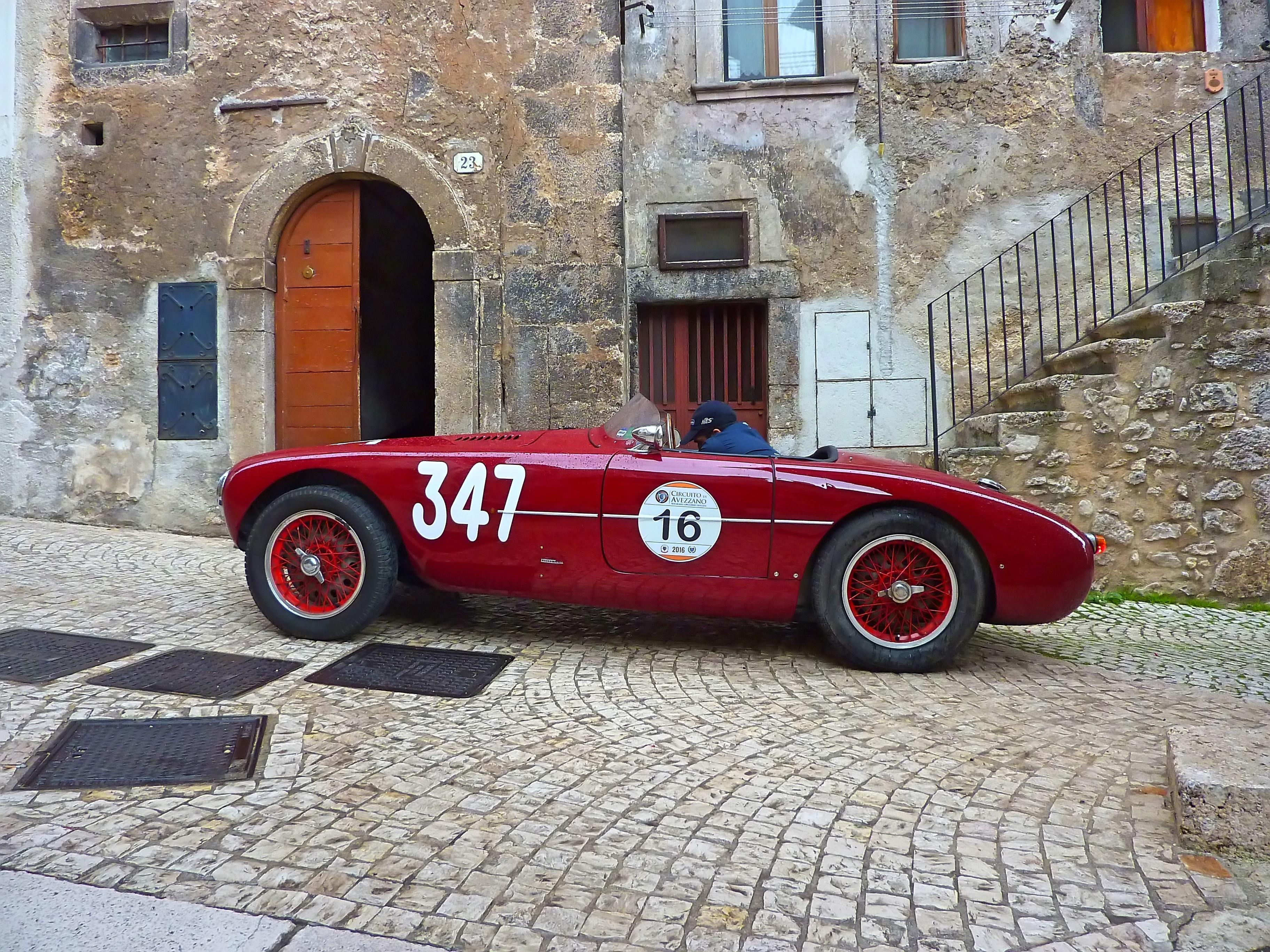 4th Circuito Di Avezzano (248)