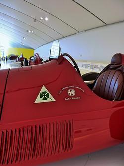 1938 Alfa Romeo Tipo 158 Alfetta  (15)