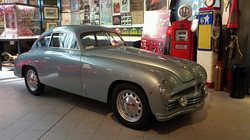 1954 Fiat 1100 Bertone Stanguellini  (7)