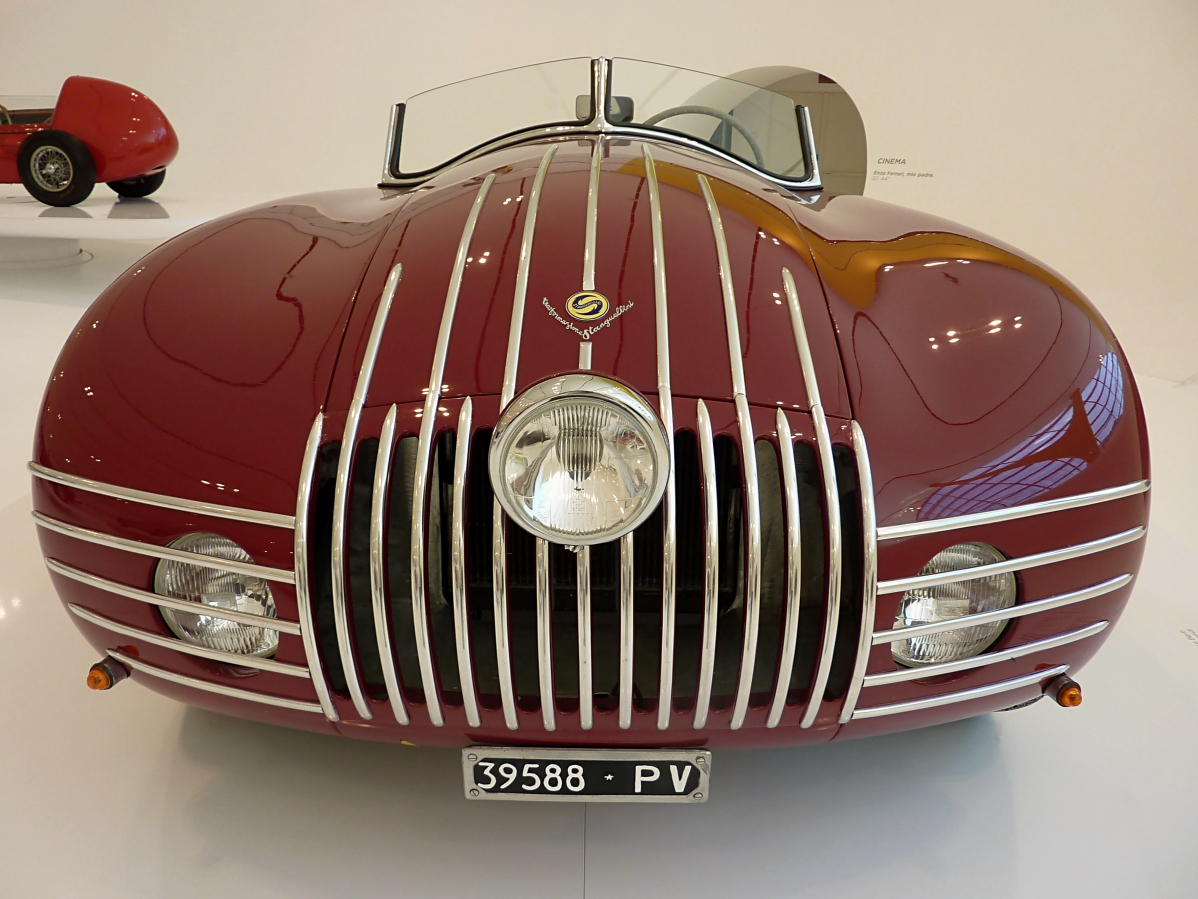 Museo Casa Enzo Ferrari (24).jpg