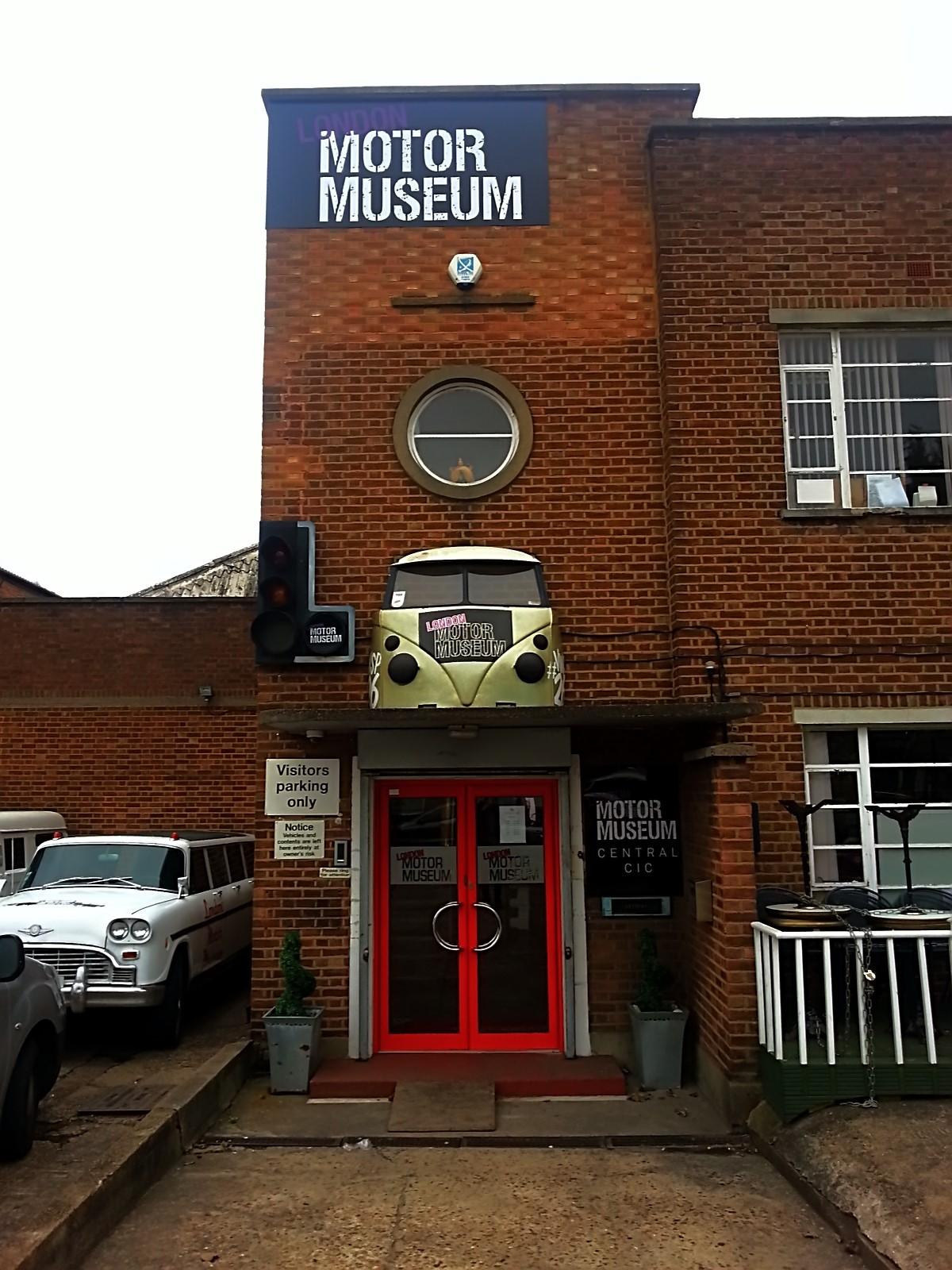 London Motor Museum (1).jpg