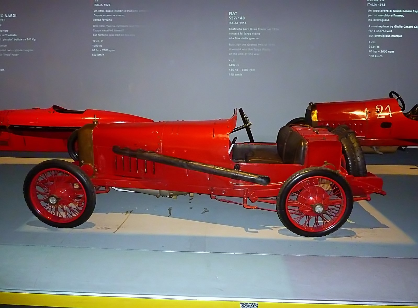 Museo Automobile Torino  (84)