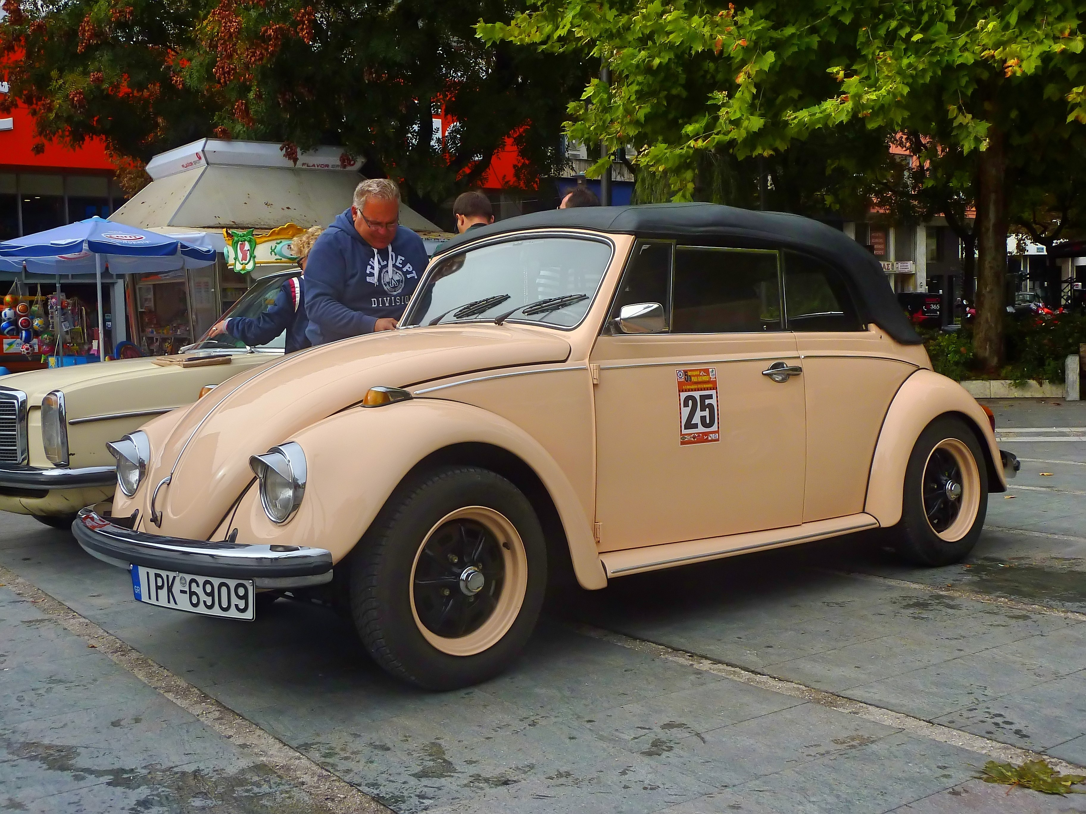 5o Historic Rally Olympus 2016 (7)