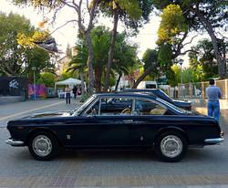 1968 Lancia Flavia PF Iniezione (25)