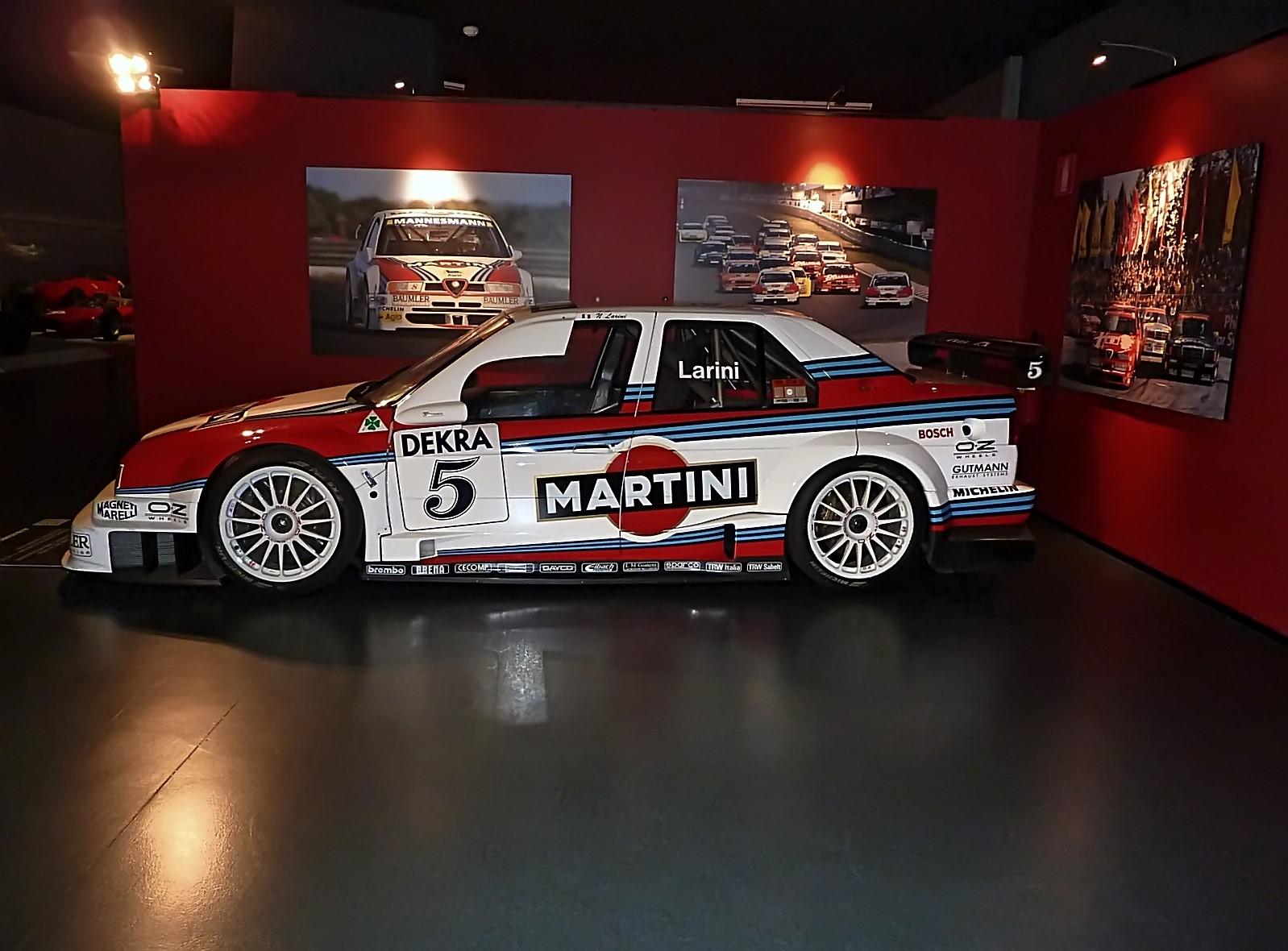 Museo Automobile Torino  (106)
