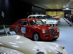 1953 Lancia Aurelia B24 ex L (51)