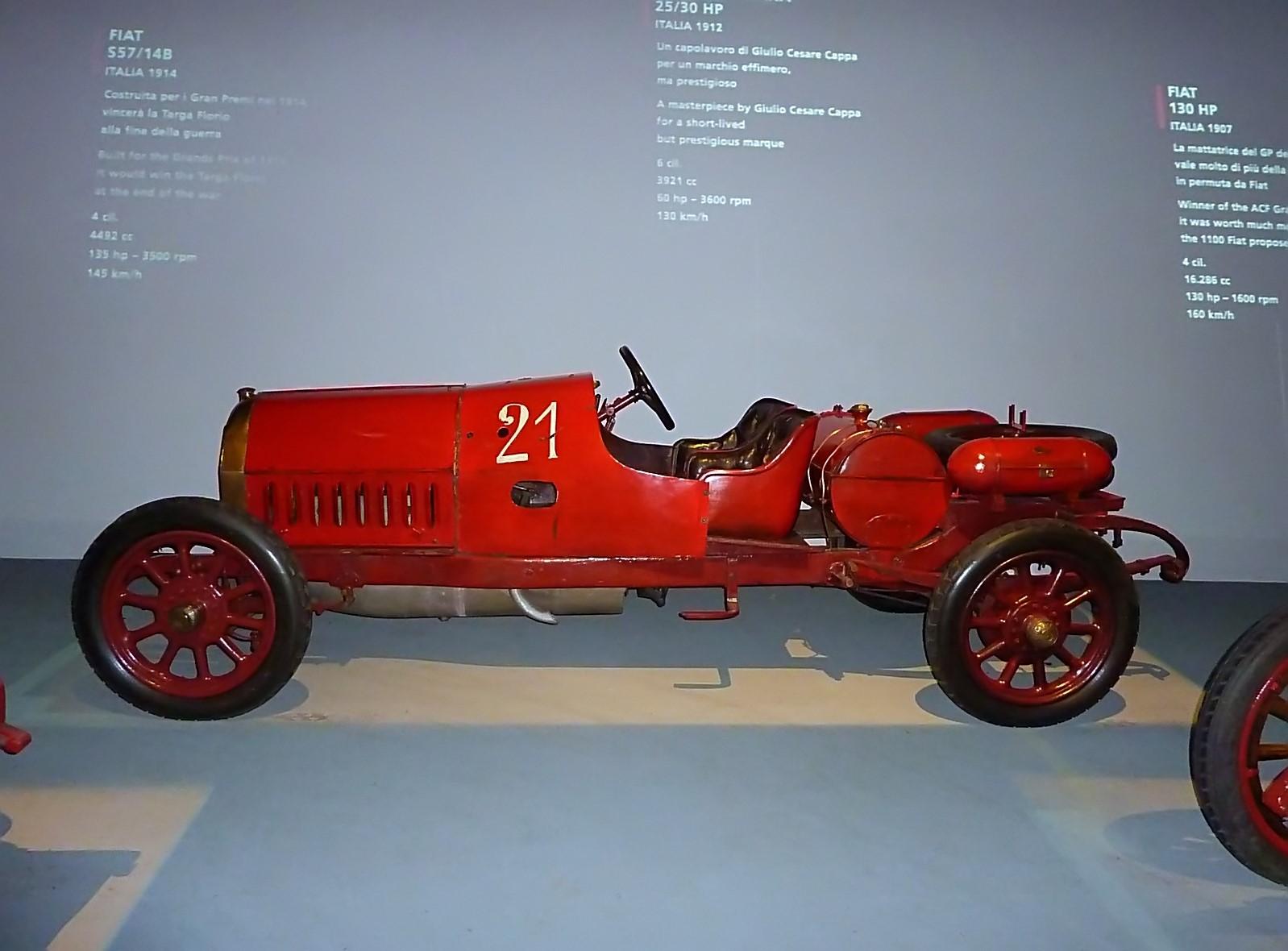 Museo Automobile Torino  (83)