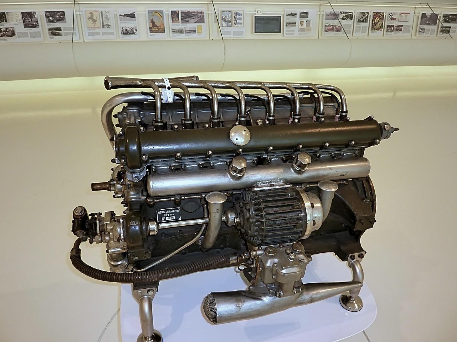 1938 Alfa Romeo Tipo 158 Alfetta  (19)