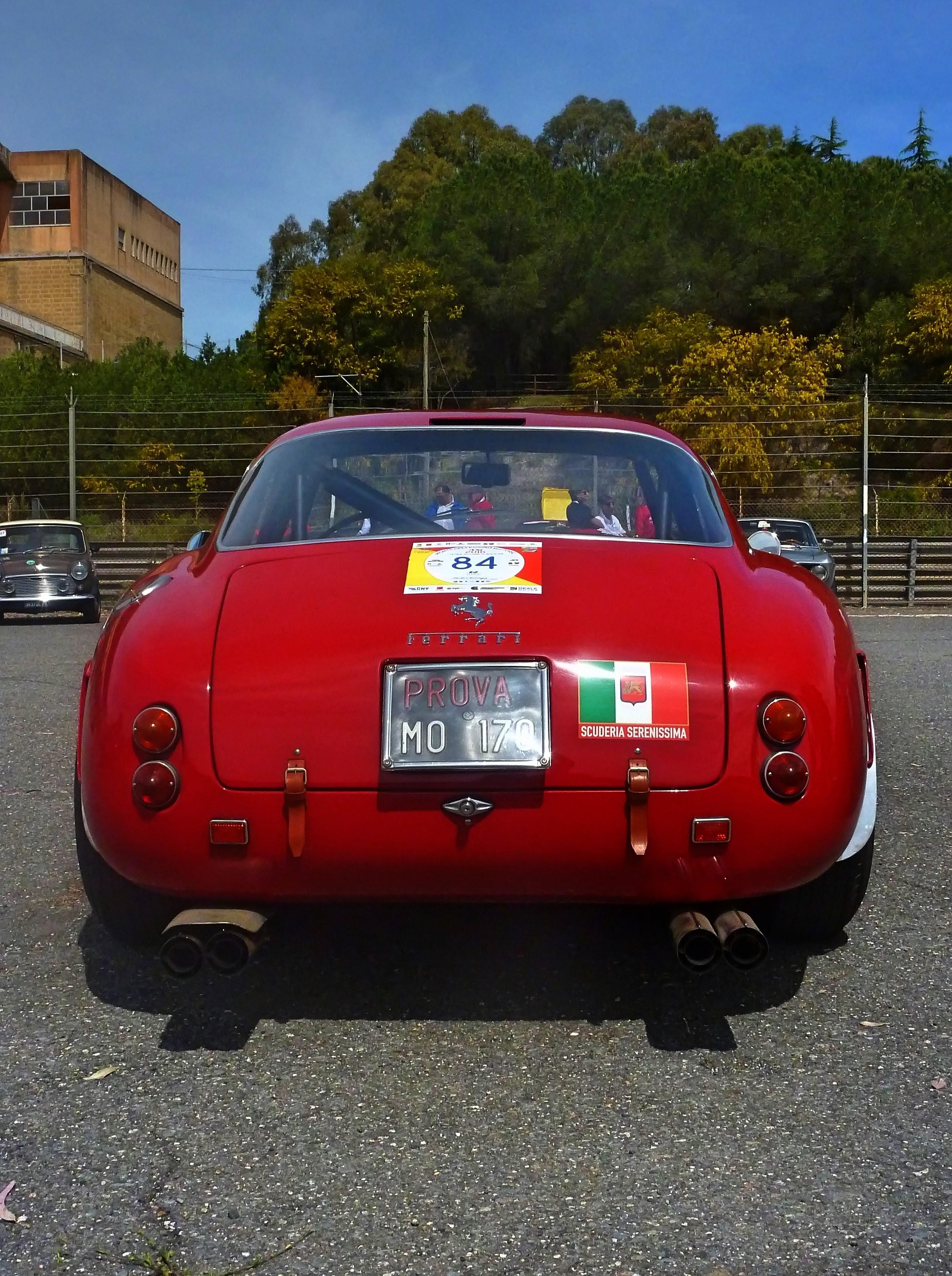 1961 Ferrari 250 GT SWB #2701 (31)_filtered
