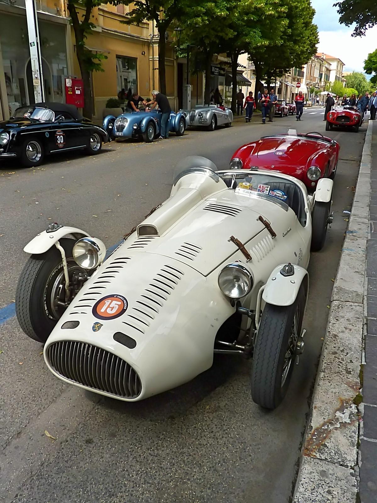 1950 Cisitalia - Colombo 1100 Sport (10).jpg