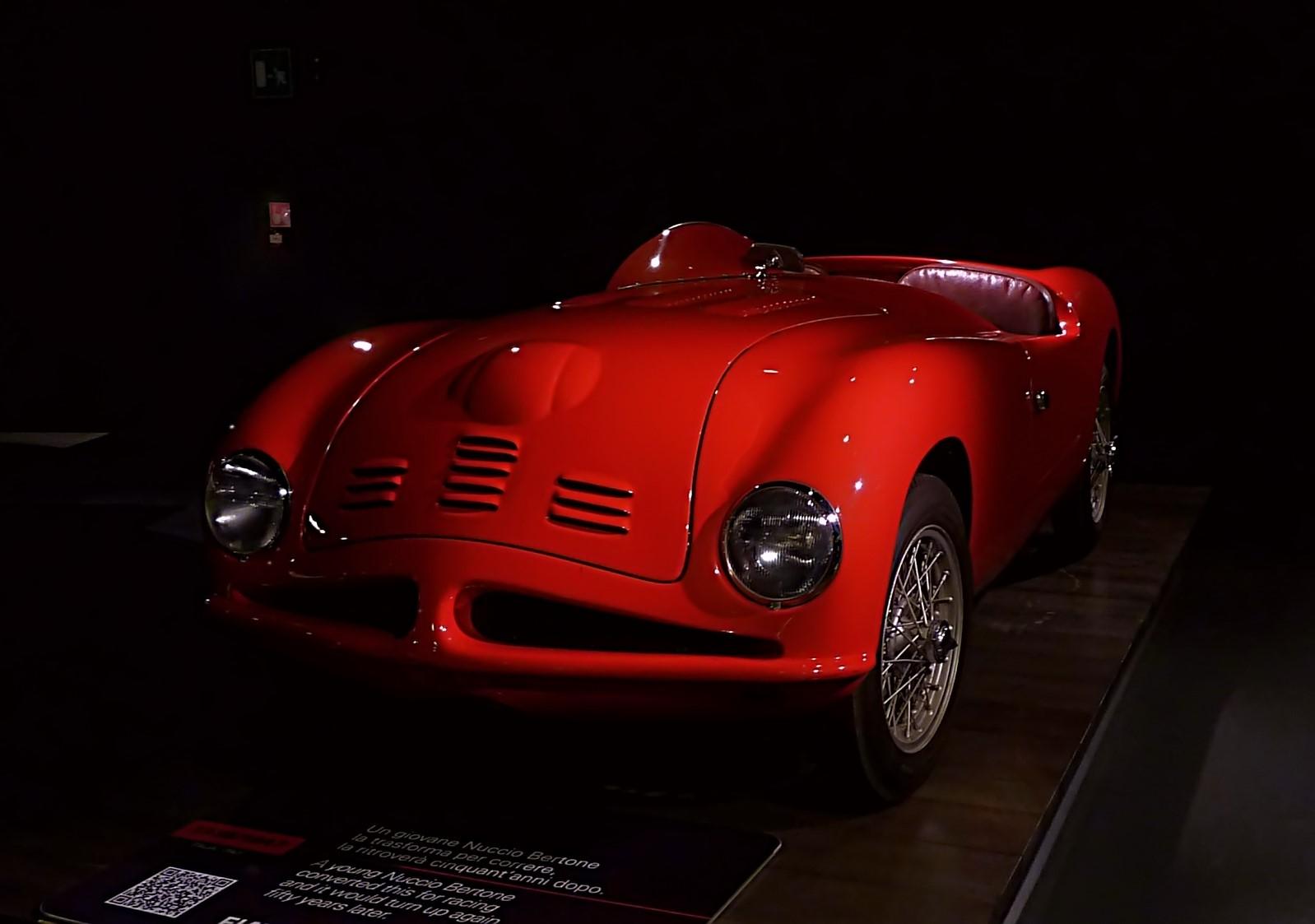 Museo Automobile Torino  (196)