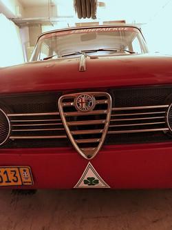 Alfa Romeo Giulia Super (11)