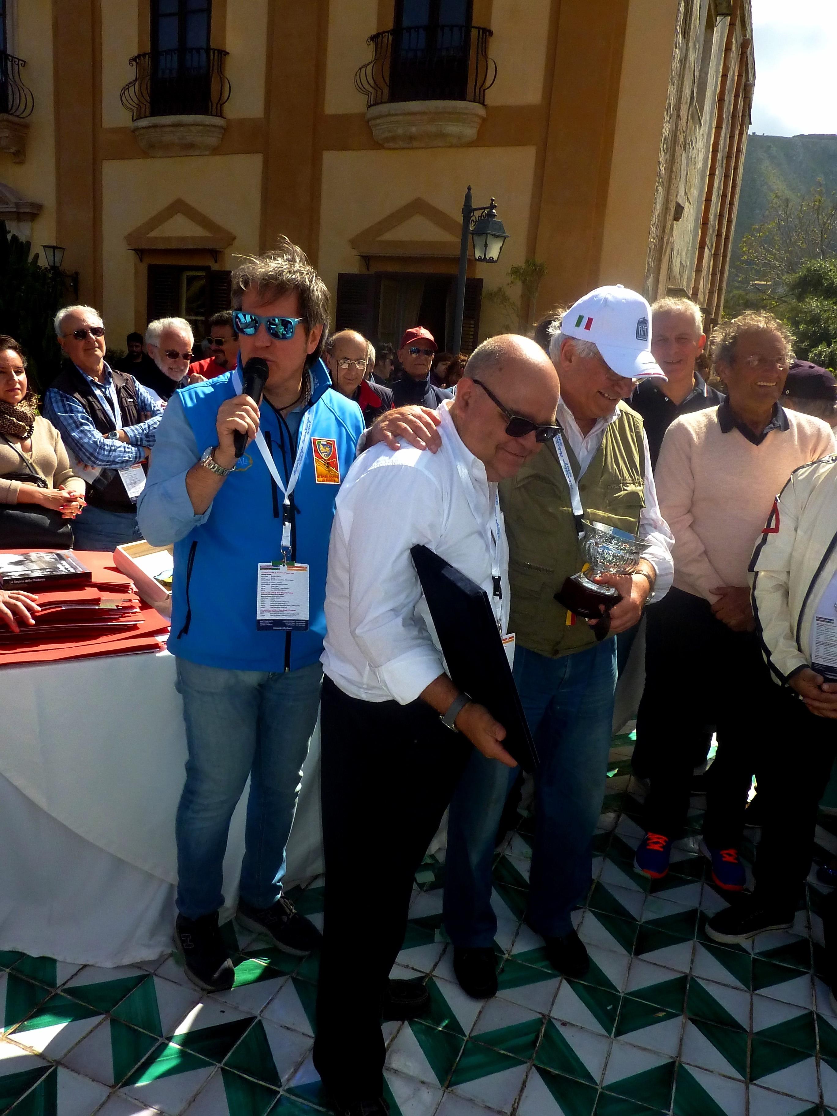 Award ceremony Villa de Cordova (46)