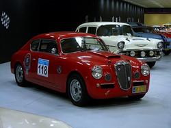 1953 Lancia Aurelia B24 ex L (52)