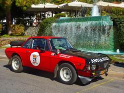 5o Historic Rally Olympus 2016