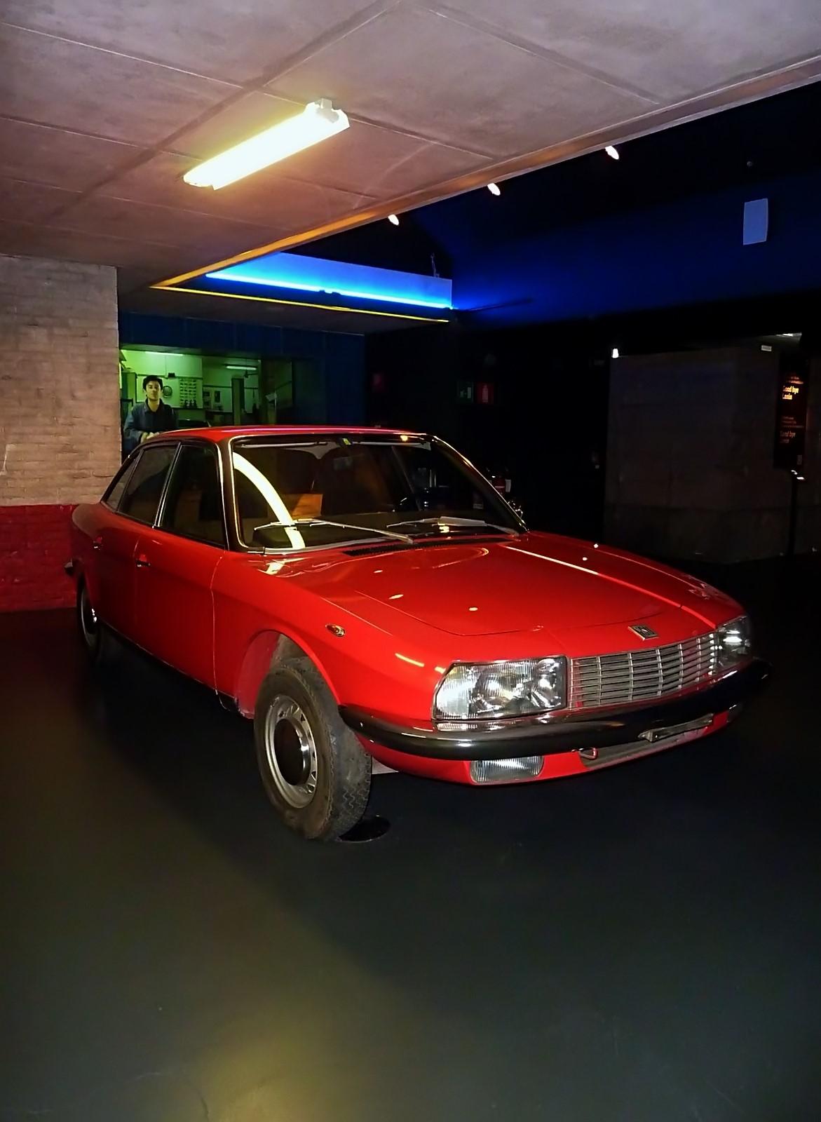 Museo Automobile Torino  (44)