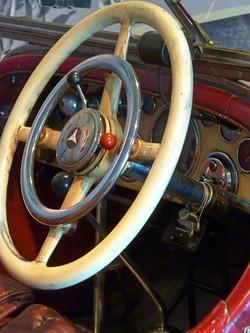 1929 Mercedes Benz SSK  (8)