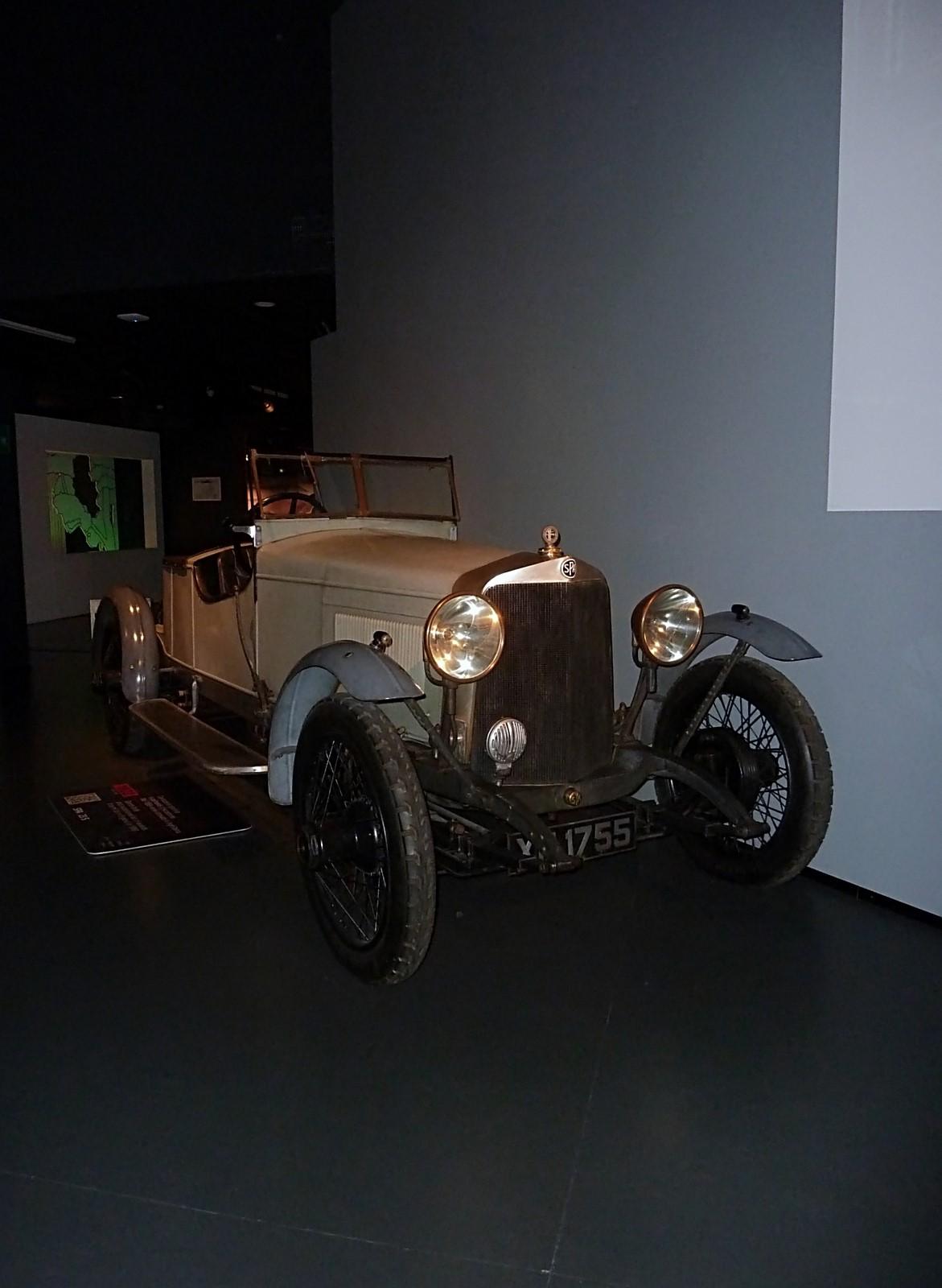 Museo Automobile Torino  (17)