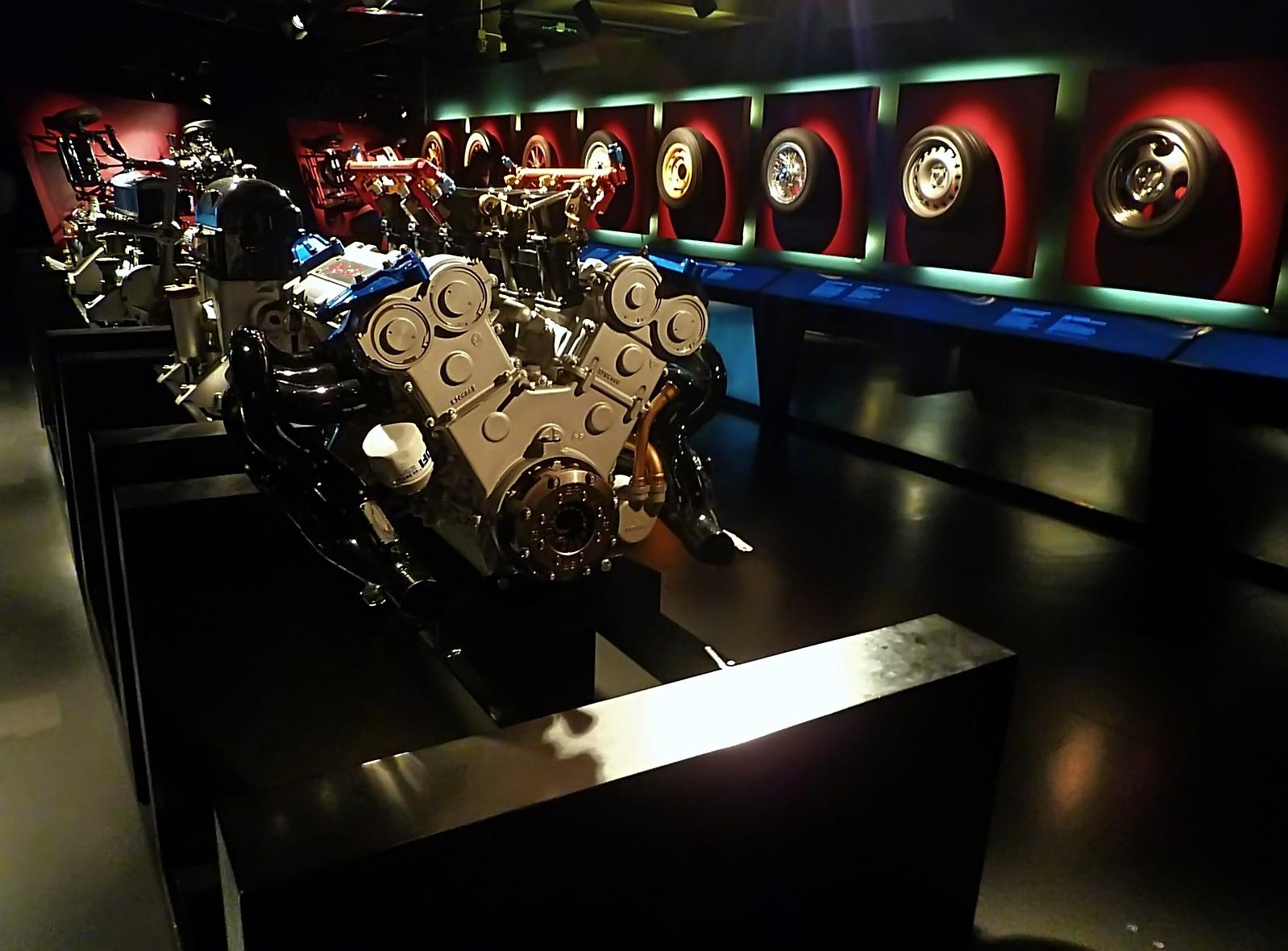 Museo Automobile Torino  (68)