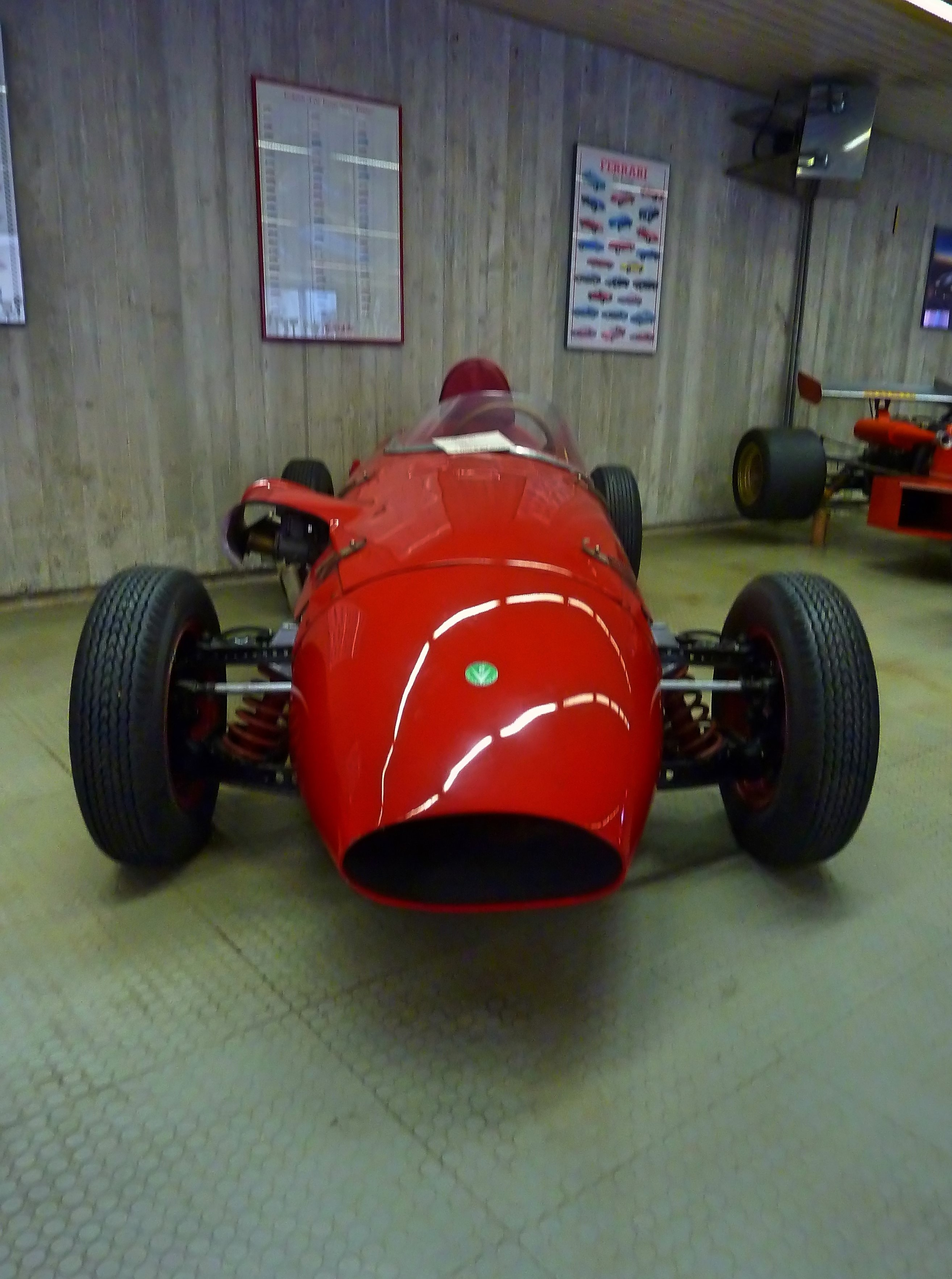 1954 Arzani Volpini Formula Junior (8)