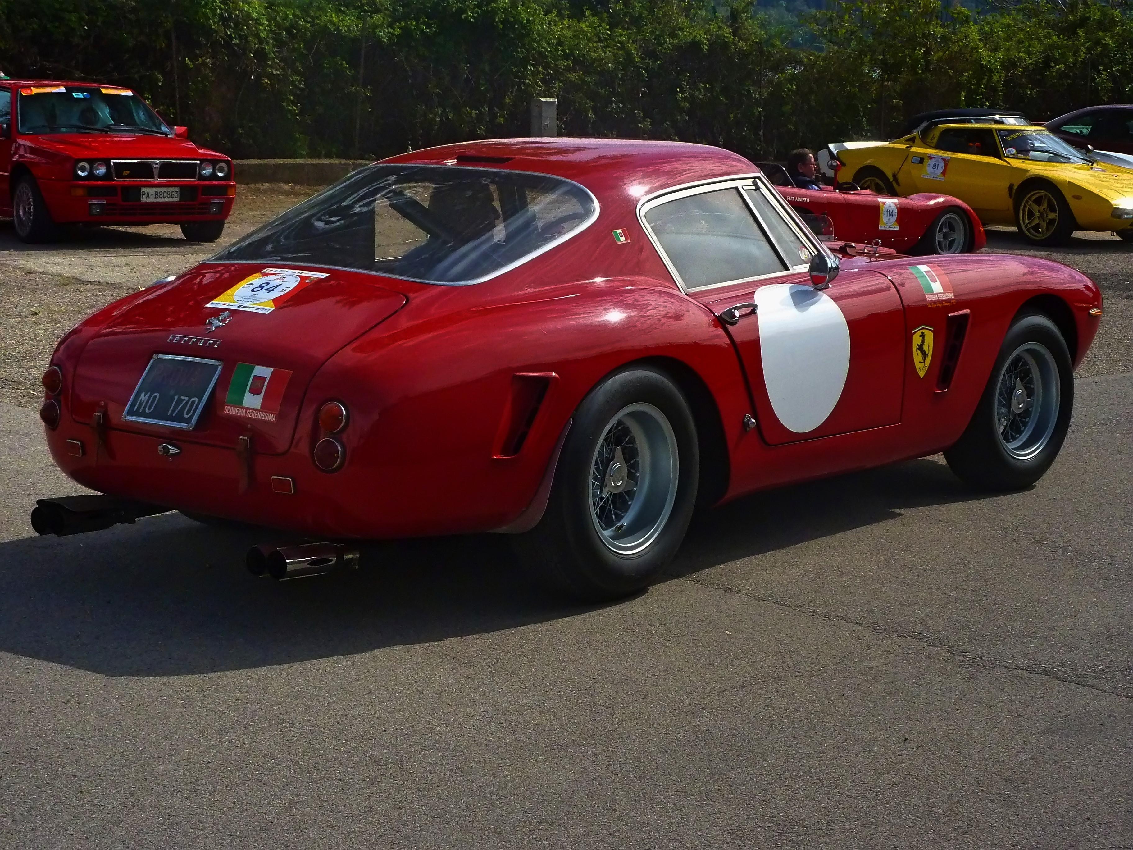 1961 Ferrari 250 GT SWB #2701 (69)_filtered