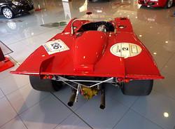 1971 Alfa Romeo T33-3 Spider  (6)