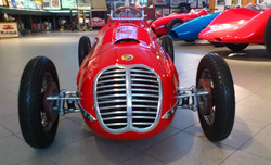 1951 Stanguellini Formula Bambini (5)