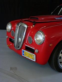 1953 Lancia Aurelia B24 ex L (8)