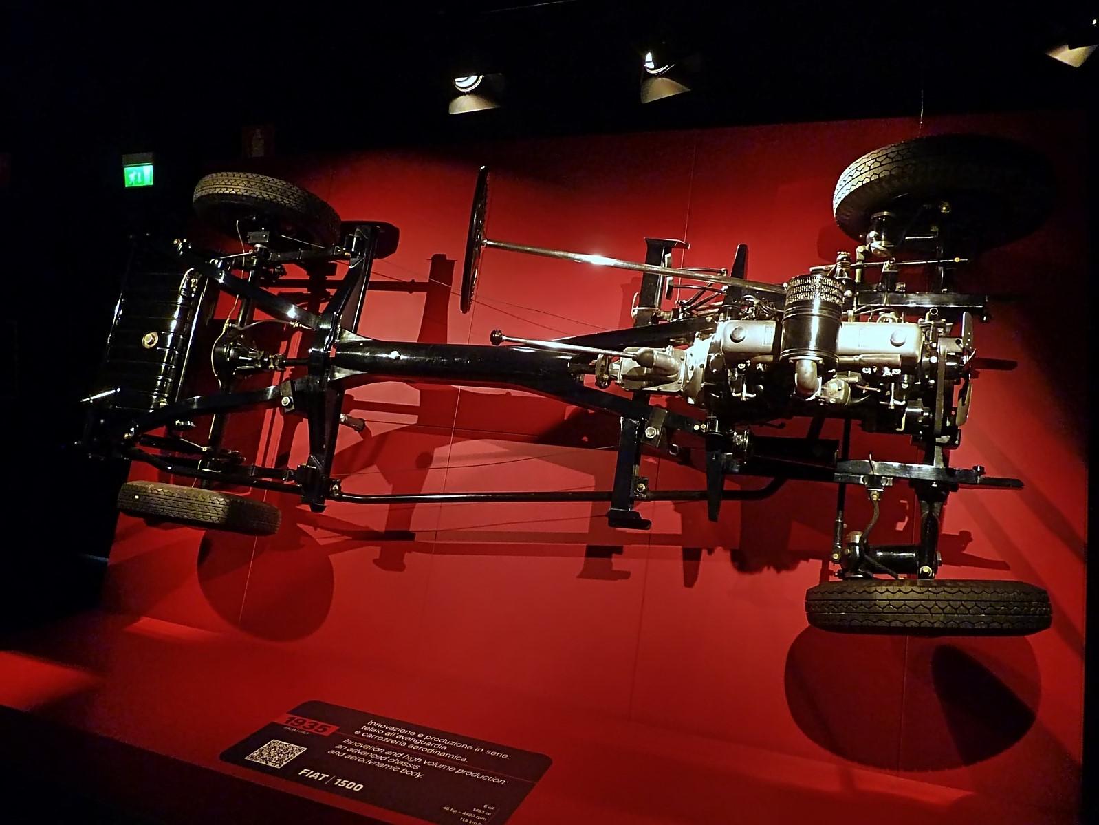 Museo Automobile Torino  (64)