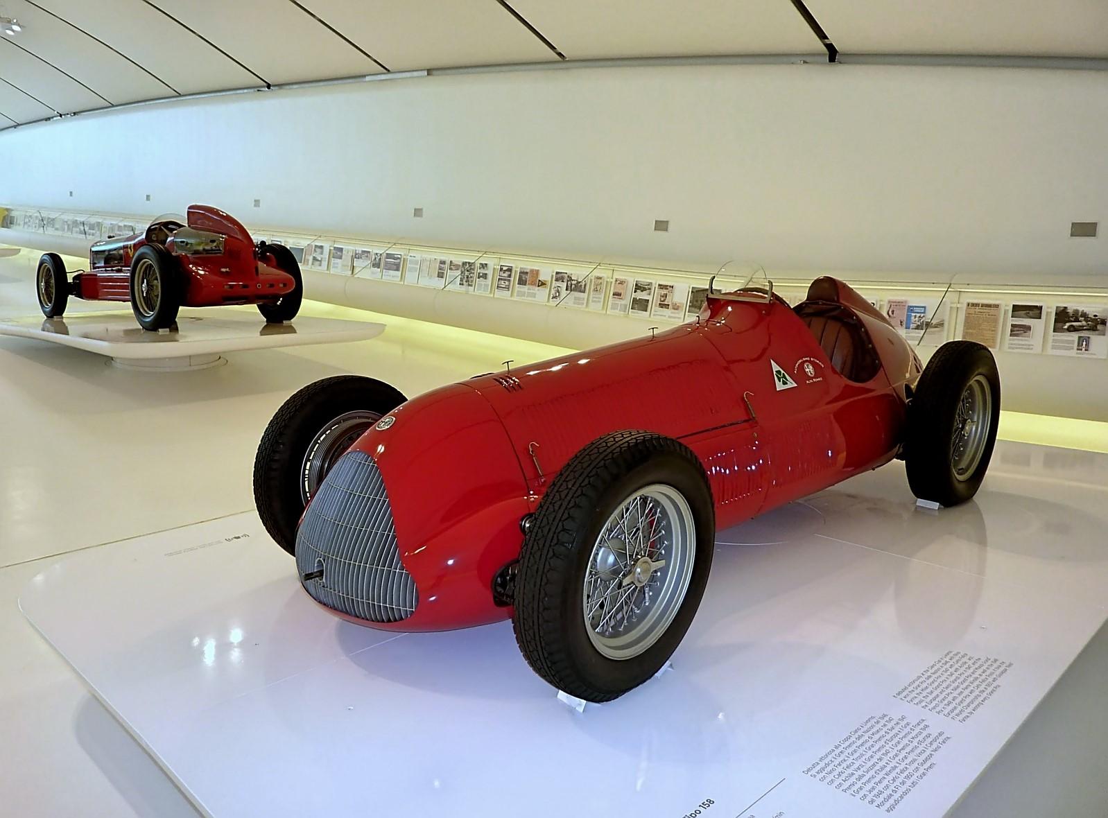 1938 Alfa Romeo Tipo 158 Alfetta  (18)
