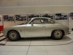 Alfa Romeo Giulietta SZ (15)