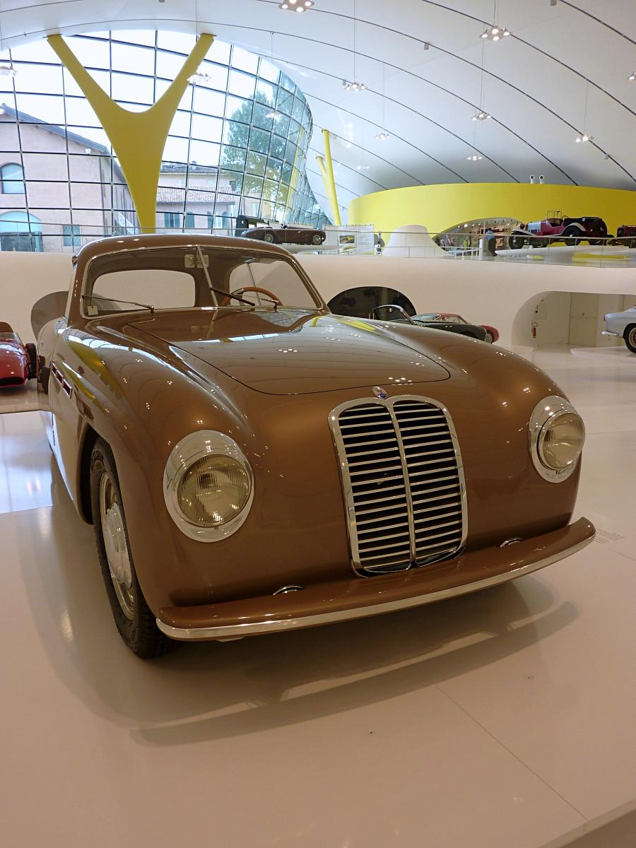 Museo Casa Enzo Ferrari (16).jpg