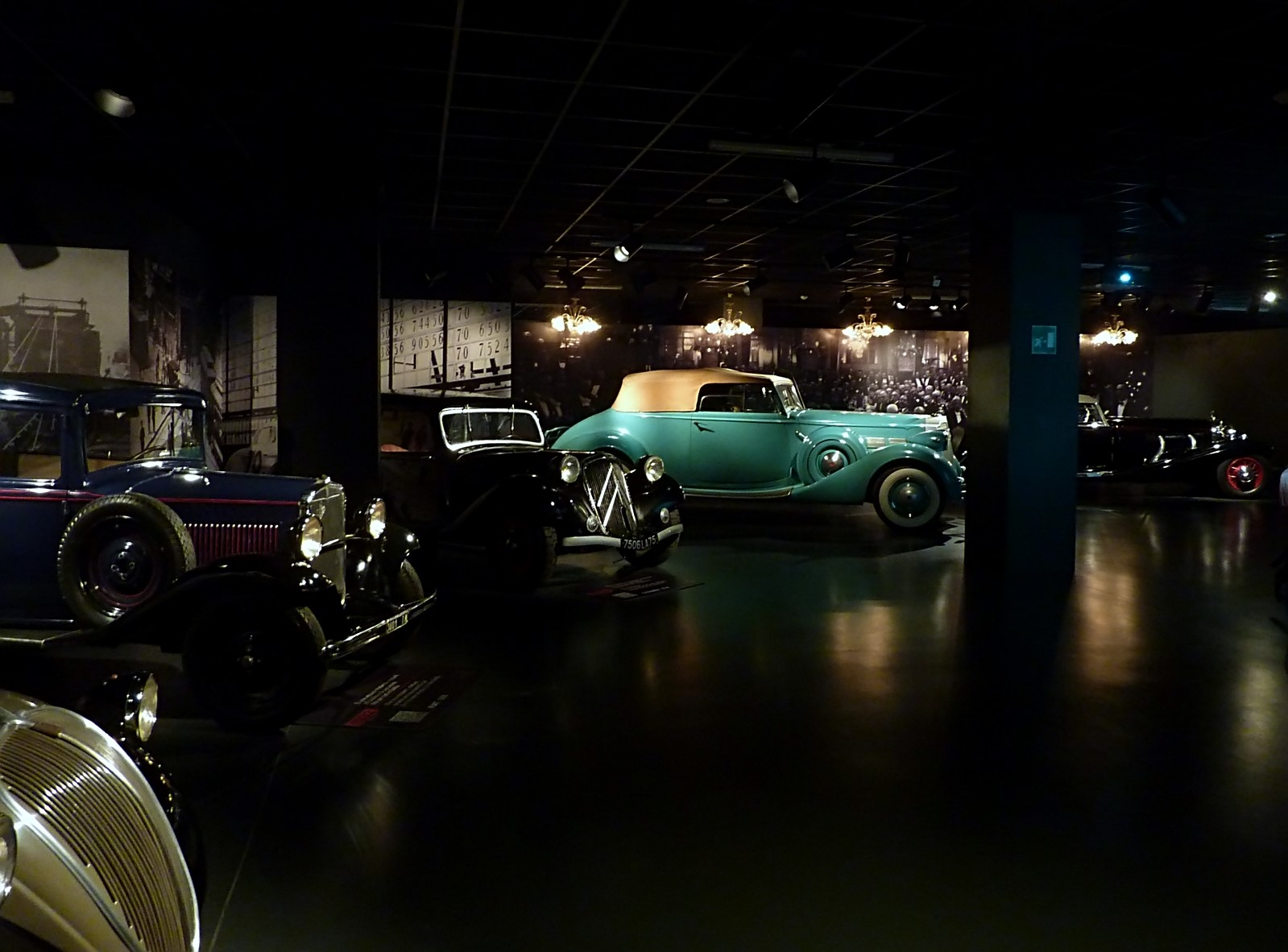 Museo Automobile Torino  (28)