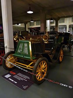 Museo Automobile Torino  (6)