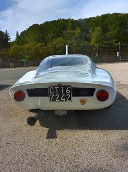 1967 Abarth OT 1300 (40)