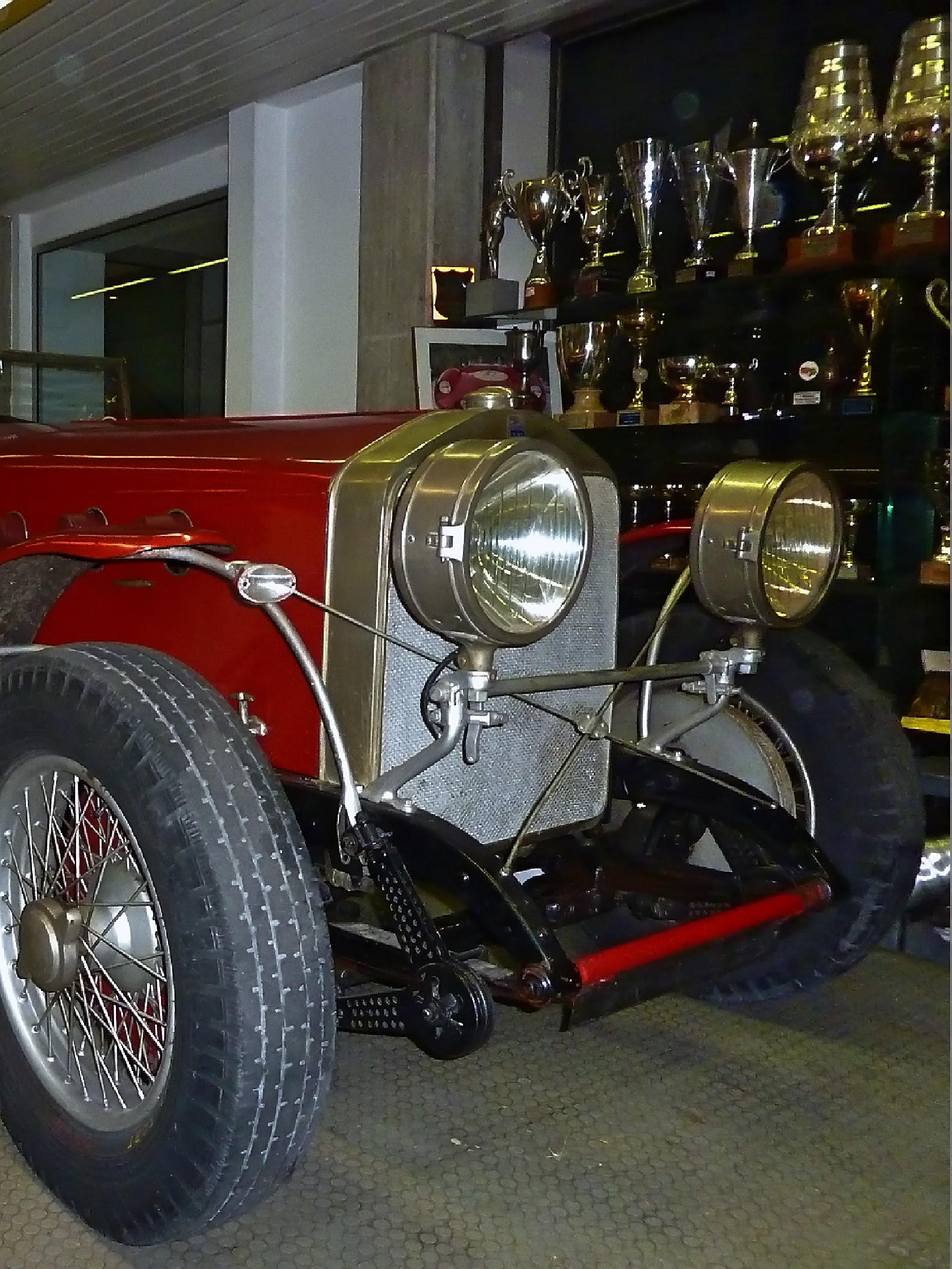 1925 Isotta Fraschini 8A Tipo Corsa (13)