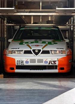 1992 Alfa Romeo 155 GTA S1 (11)