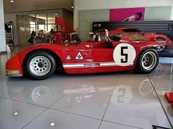 1971 Alfa Romeo T33-3 Spider  (4)