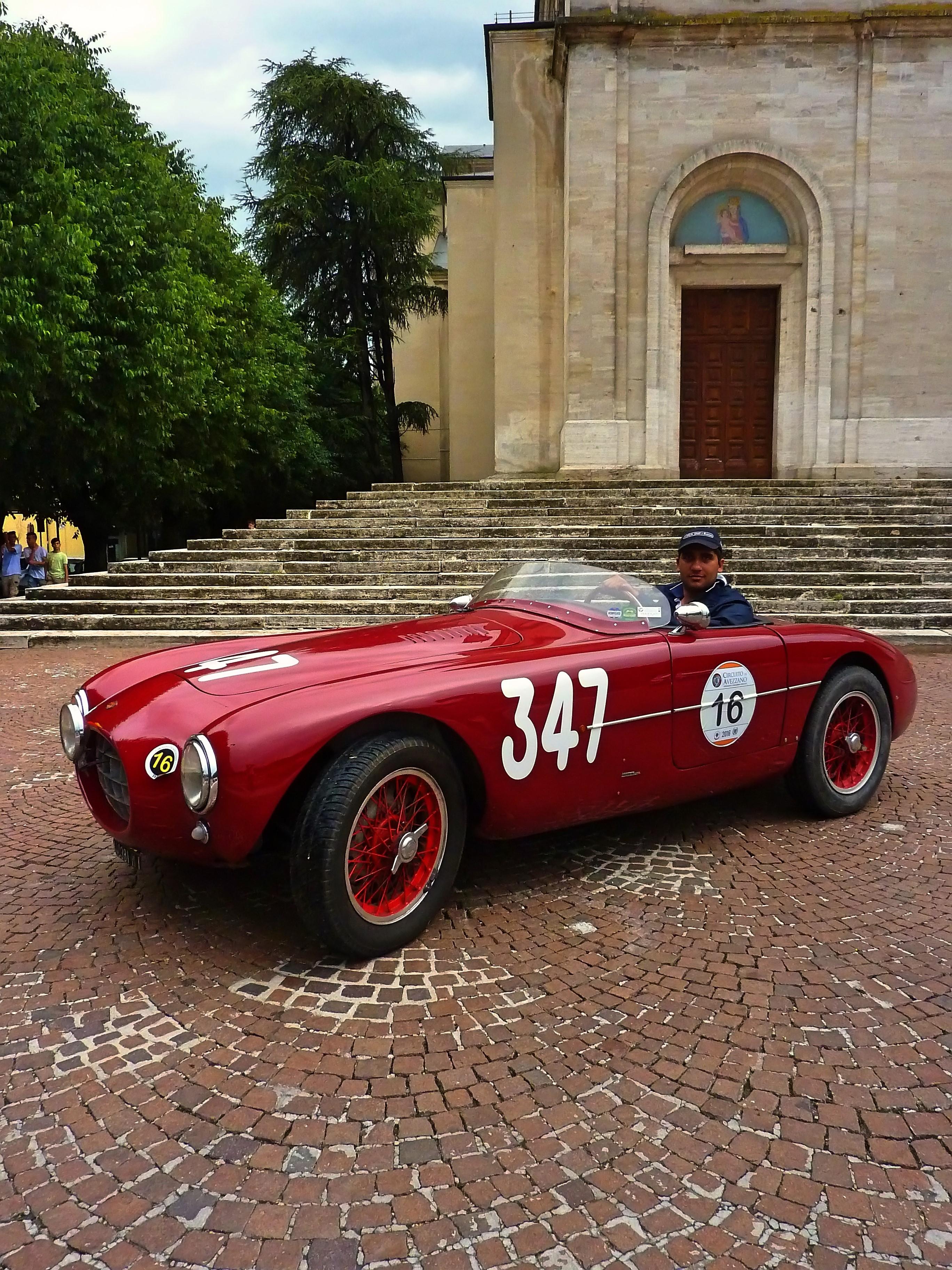 1952 Ermini 1100 Sport Internazionale by Motto (23)