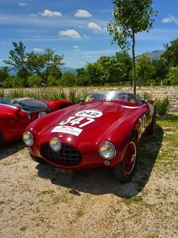 1952 Ermini 1100 Sport Internazionale by Motto (4)