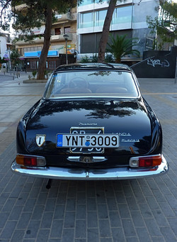 1968 Lancia Flavia PF Iniezione (19)
