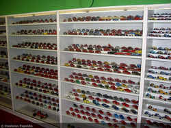 Monteverdi model car collection