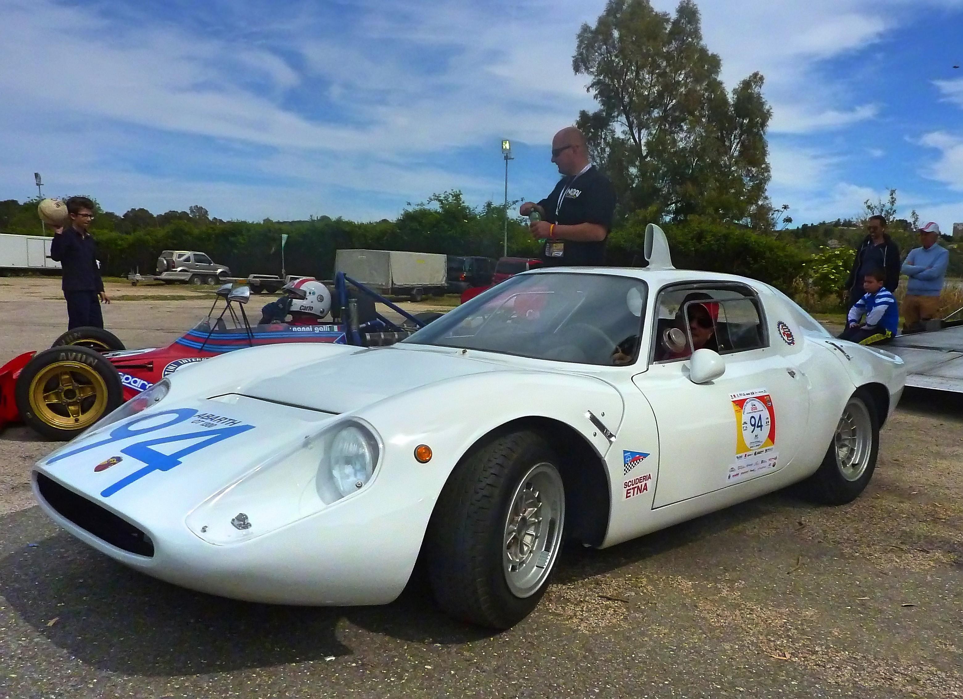 1967 Abarth OT 1300 (32)