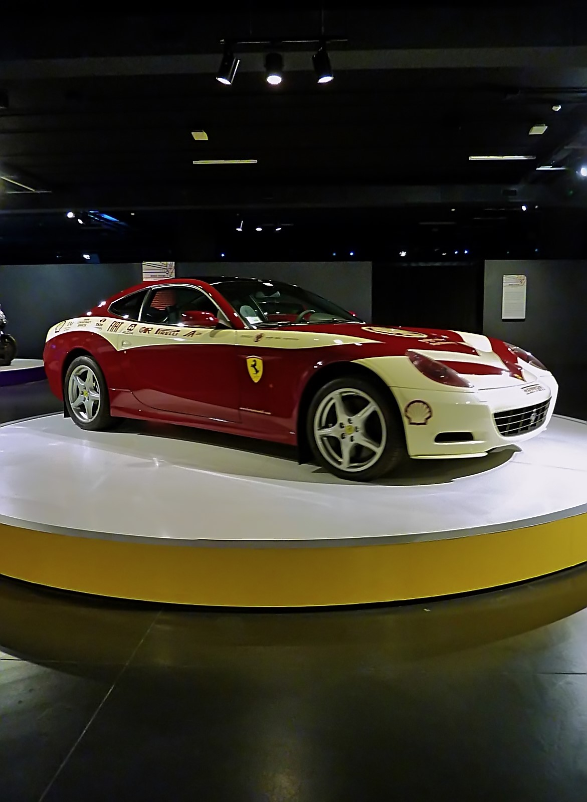 Museo Automobile Torino  (113)